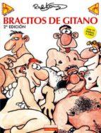 bracitos de gitano ralf konig 9788478334803