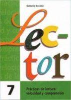 cuaderno lector 7 castellano 9788478870103