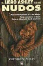 el libro ashley de los nudos-clifford w. ashley-9788479024703