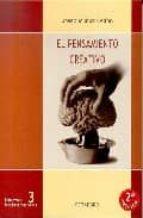 el pensamiento creativo: desarrollo del programa xenius-josep muñoz-9788480630603