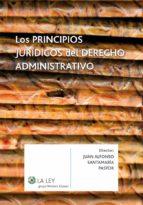 Los principios jurídicos del derecho administrativo