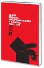 clase obrera, antifranquismo y cambio politico. pequeños grandes cambios, 1956 1969 xavier domenech 9788483194003