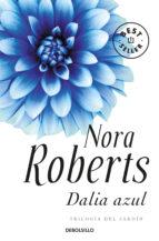 dalia azul (trilogia del jardin i) nora roberts 9788483469903
