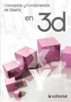 (i.b.d.)conceptos y fundamentos de diseño 3d-9788483642603