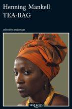 tea-bag (ebook)-henning mankell-9788483839003