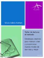 taller de lectura silvia adela kohan 9788484283003