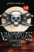 vampiratas, emboscada en el oceano-justin somper-9788484414803