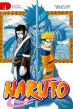 Naruto nº 04 (EDT) (Manga)