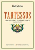 tartessos-adolf schulten-9788484722403