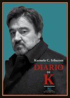diario de k karmelo c. iribarren 9788484728603