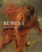 RUBENS PINTOR DE BOCETOS