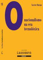 o nacionalismo na era tecnolóxica (ebook)-9788484872603