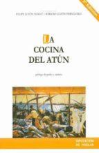 LA COCINA DEL ATUN (2ª ED.)