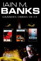 Pack Banks grandes obras de ciencia-ficción