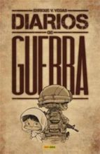 diarios de guerra enrique v. vegas 9788490245903