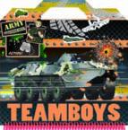 Teamboys army stickers! Audiolibros gratis con descarga de torrent