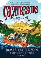 Caçatresors. Perill al Nil