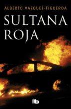 Sultana Roja (B DE BOLSILLO LUJO)