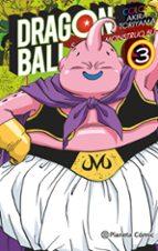 Dragon Ball Color Bu nº 03/06