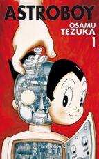 Astro Boy nº 1