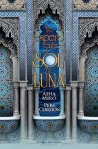 te espero entre el sol y la luna (ebook)-asha miro-pere cordon-9788491640103