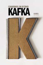 cuadernos en octavo franz kafka 9788491812203