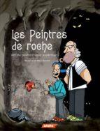 LES PEINTRES DE ROCHE (EBOOK)