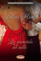 la prometida del noble jillian hunter 9788492916603