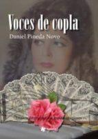 voces de copla-daniel pineda novo-9788494012303