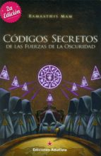 codigos secretos de las fuerzas de la oscuridad 9788494025303