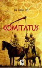 comitatus-jose antonio lopez-9788494507403