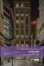 antipodes-maria antonia oliver-9788494657603