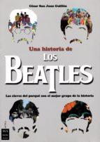 una historia de los beatles-9788494791703