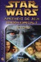 STAR WARS: APRENDIZ DE JEDI (ED. ESPECIAL 2): LOS DISCIPULOS