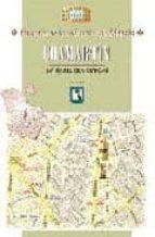 historia de los distritos de madrid: distrito 5: chamartin mary elizabeth gea ortigas 9788495889003
