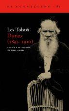 diarios (1895-1910)-leon tolstoi-9788496136403