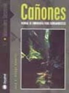 cañones: manual de hidrologia para barranquistas-jose a. ortega becerril-9788496192003