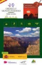ordesa y monte perdido. parque nacional (incluye guia + mapa 1:25 000) 9788496340503