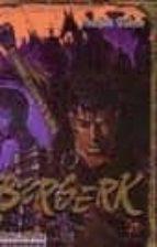 berserk nº 23-kentaro miura-9788496432703