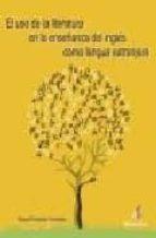 uso de la literatura en la enseñanza del ingles raquel fernandez fernandez 9788496560703