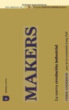 (pe) makers-chris anderson-9788496627703