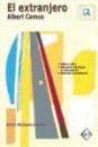 el extranjero - albert camus- (guia de lectura)-javier medrano chivite-9788496634503