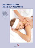 masaje estetico manual y mecanico (ciclo formativo grado superior )-9788496699403