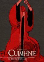 Cuimhne: El fuego distante (Cómic)