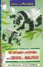 mis animales preferidos con cuentas y abalorios-9788496777903