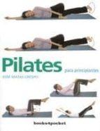 pilates para principiantes-jose matas crespo-9788496829503