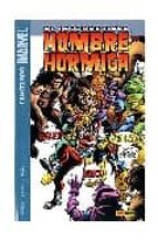 el incorregible hombre hormiga (contiene the irredeemable ant man 7 12 usa) robert kirkman 9788496991903