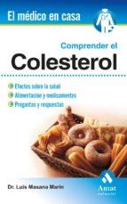 comprender el colesterol (ebook)-luis masana-9788497354103