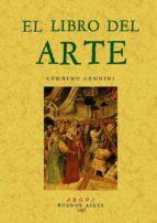 el libro del arte (ed. facsimil)-cennino cennini-9788497613903