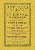 asturias ilustrada (2 tomos) (ed. facsimil) 9788497617703